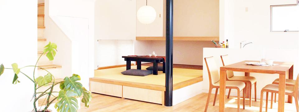 京都市であらゆる住まいのリフォーム・リノベーションならリビングホームサービス